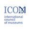 ICOM 로고 (international council of museums)